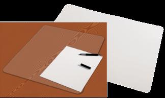 Подкладка д/письма прозр. (529x417, PVC)