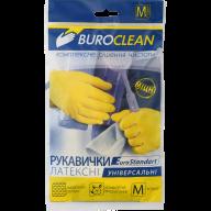 /Перчатки хозяйственные Buroclean, размер M