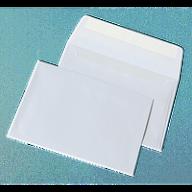 /Конверт С6 (114х162мм), 70 г/м2,  белый СКЛ