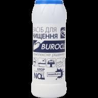 /Порошок чистящий Buroclean лимон 500г
