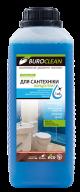 /Концентрат для мытья сантехники BUROCLEAN SOFT Dez-3, 1л