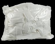 */Салфетки для рук 500шт., белые, саше