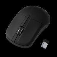 /Мышь безпроводная CROWN CMM-932W usb Black