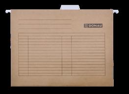 Подвесной файл А4, коричневый