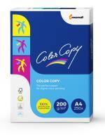 Бумага Color Copy А4 200 г/м2,250л