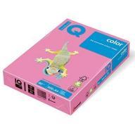 $/Бумага цв. неон. А4/80, 500л. NEOPI, розовый