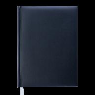 Ежедневник недатированный EXPERT, A5, 288 стр., черный