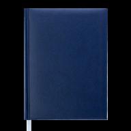 Ежедневник недатированный EXPERT, A5, 288 стр., синий