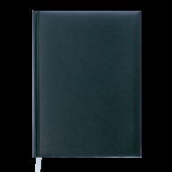Ежедневник недатированный EXPERT A5, 288 стр., , зеленый