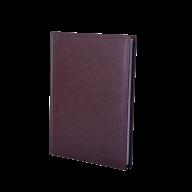 Ежедневник недатированный BASE(Miradur), A5, 288стр. коричневый