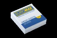 ^/Блок бел. бумаги JOBMAX 80х80х20мм не склеенный