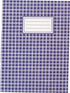 $/Тетрадь для записей А4, 48л., клетка, офсет