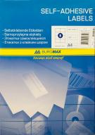 ^$Этикетки самоклеящиеся 8 шт., 105х74,6мм (100 листов) для струйных принтеров