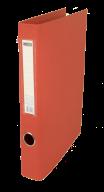 $Регистратор А4/2D/35мм PP, красный