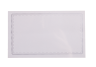 ^$Идентификатор горизонтальный (клип,булавка), 90х55 мм