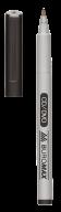 Маркер водост., черный, JOBMAX, 0,6 мм, спиртовая основа