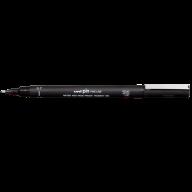Лайнер uni PiN 0.7мм fine line, черный