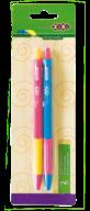 Набор из 2-х шариковых ручек (ZB.2101), блистер, KIDS Line