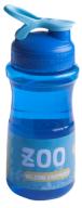Бутылка для воды, 500мл, синяя, KIDS Line