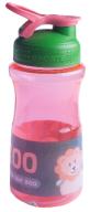 Бутылка для воды, 500мл, коралловая, KIDS Line