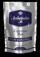 /Кофе растворимый для торгових автоматов Ambassador Espresso Bar, пакет 200г*6 (8718)