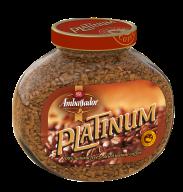 /Кофе растворимый Ambassador Platinum, сткл.б. 95г*12