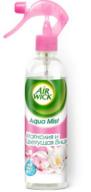 /Освежитель AIRWICK AquaMist, 345мл, Магнолия и цветущая вишня