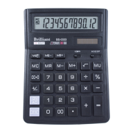 /Калькулятор BS-0333 12р., 2-пит