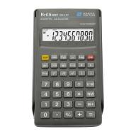 /Калькулятор инженерный BS-120 10+2р., 56 ф-ций