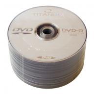 /Диск DVD+R, 4.7Gb, 16х, Вulk (50)