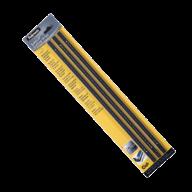 Сменные резинки для резаков (3 X A4)