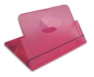 #@Подставка-кейс PORTA BOOK STANDART розовый