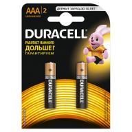 """Акумулятор AAA """"Duracell"""" 850 mAh (по 2шт.)"""