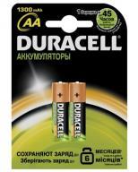 """Акумулятор AA """"Duracell"""" 1300 mAh (по 2шт.)"""