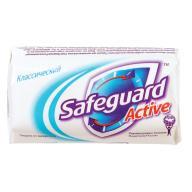 /Мыло туалетное SAFEGUARD 90г Классический