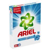 /Порошок стиральный авт. ARIEL 450г 2в1 Lenor Effect