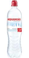 """/Вода негаз., 0,75л, """"Моршинская"""", СПОРТ ПЭТ"""