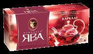 /Чай каркаде 1.5г*25 пакет, ПРИНЦЕССА ЯВА