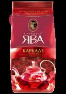 /Чай каркаде 80г, лист, ПРИНЦЕССА ЯВА