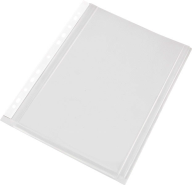 06-2410-0 Файл для каталогов А4 (11отв., PVC)