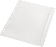 06-0910-0 Файл-конверт А4 (11отв., PVC)