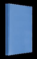 "Регистратор ""Панорама"" A4/4D/70 PVC, т.-синий"