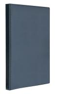 """Регистратор """"Панорама"""" А4/4D/40 PVC, черный"""