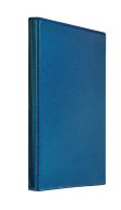 "Регистратор ""Панорама"" A4/4D/40 PVC, т.-синий"