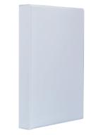 "Регистратор ""Панорама"" A4/4D/40 PVC, белый"