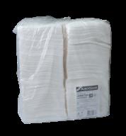 /Салфетки бумажные BuroClean, 240*240, 400шт., в п/п упак., белый