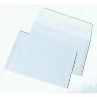 /Конверт С6 (114х162мм) белый МК с печатью адреса на внешней стороне