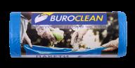 /Пакеты для мусора 35л/30 шт, синие, 500х600мм, 8мкм BuroClean EuroStandart
