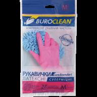 #Перчатки хозяйственные суперпрочные Buroclean, размер M