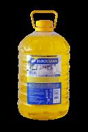 /Средство для мытья пола BuroClean EuroStandart 5л ЛИМОН